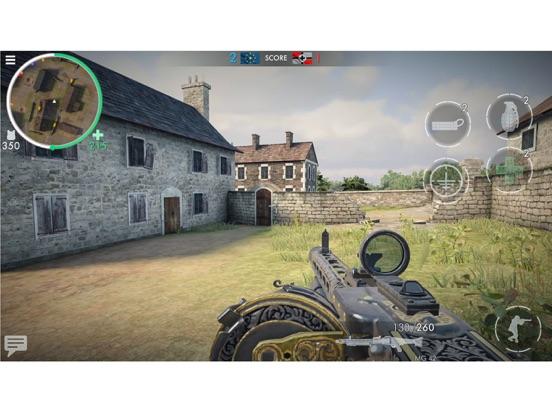 World War Heroes: WW2 FPS PVP screenshot 15
