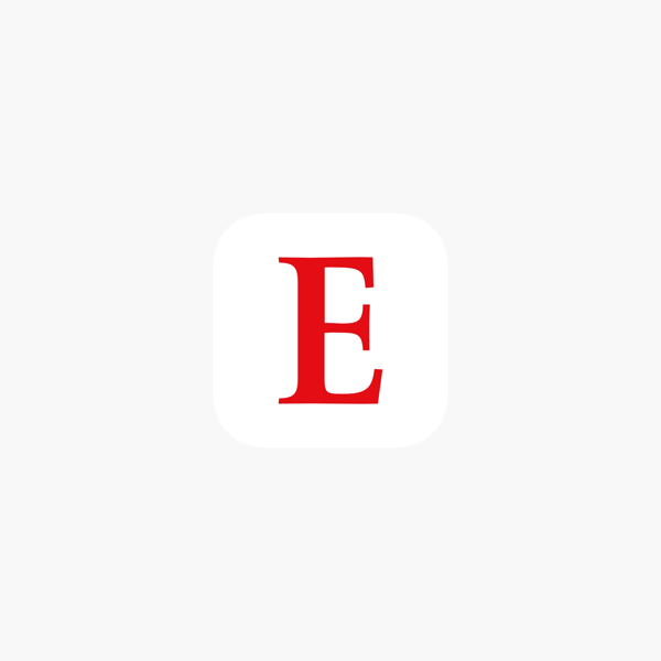 The Economist Classic (UK) on the App Store