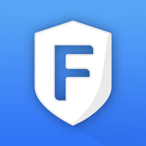 VPN - FortifyVPN & Proxy