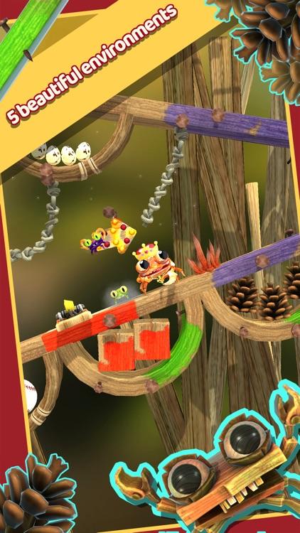 Mr. Crab 2 screenshot-4