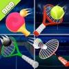 Ball Balance Bounce 3D