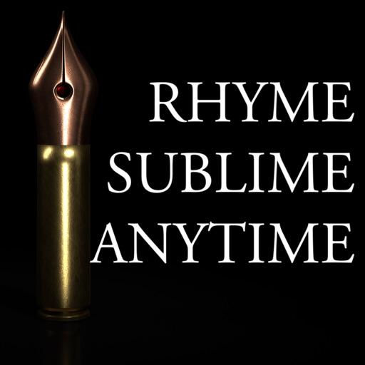 Find words that rhyme