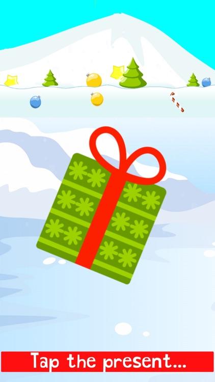 Christmas Games for Kids screenshot-7