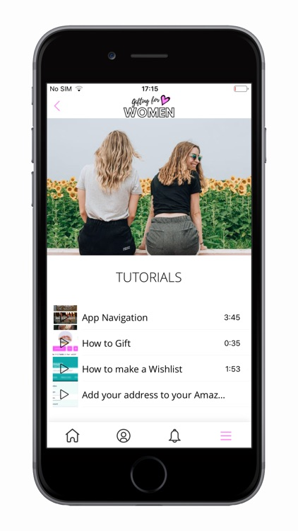 Gifting for Women screenshot-3