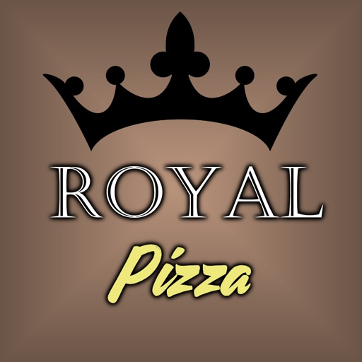 Royal Pizza L9.
