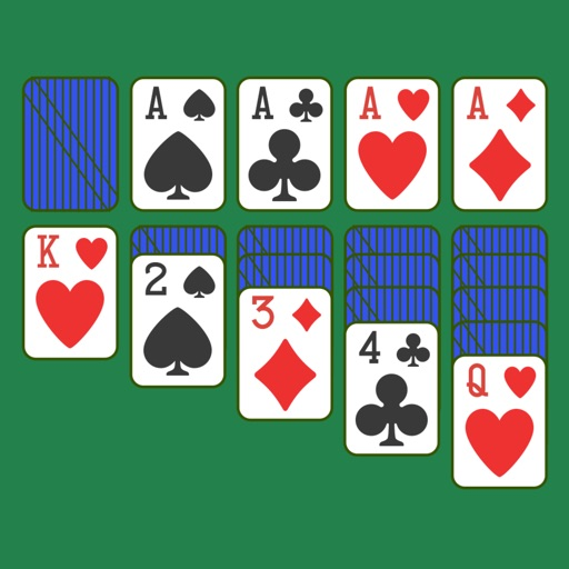 Solitaire (Classic Card Game) app for ipad