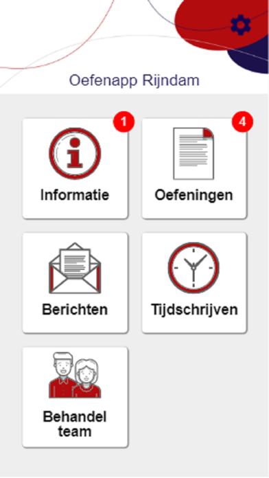 Oefenapp Rijndam 2