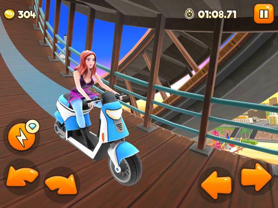 Uphill Rush USA Racing screenshot 10