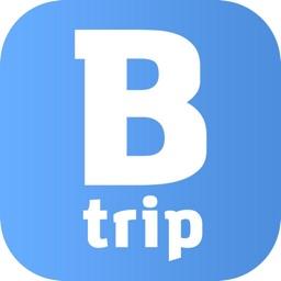 BenkisTrip. Hotels, Flights