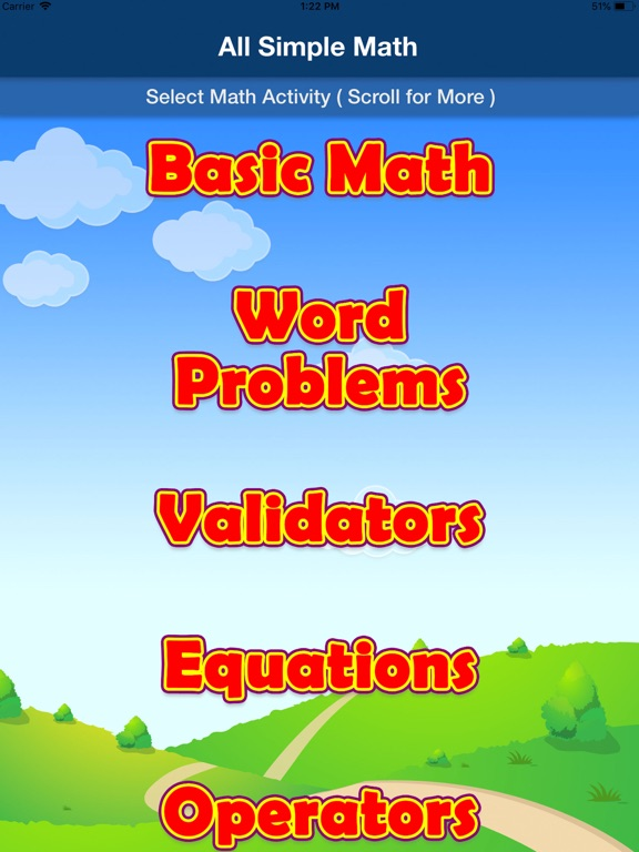 All Simple Math screenshot 11