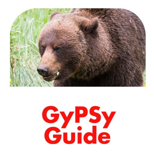 Canadian Rockies GyPSy Guide