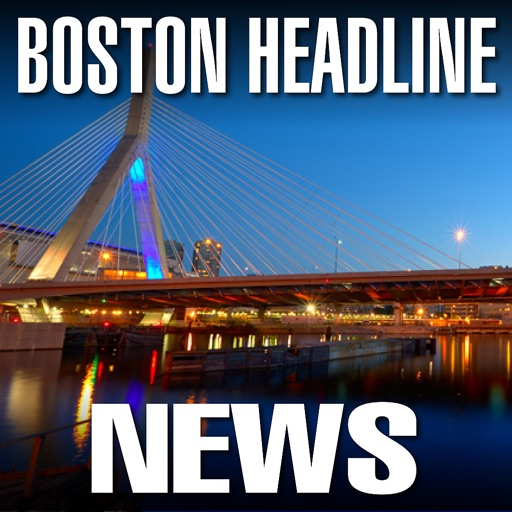 Boston Headline News icon