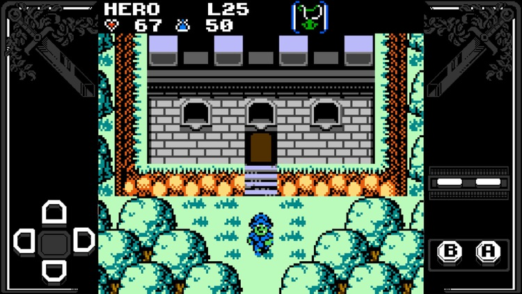 Knights of Tartarus screenshot-0