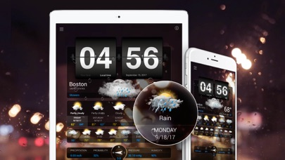 Weather⁺-2