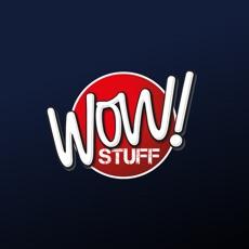 Activities of Wow! Stuff