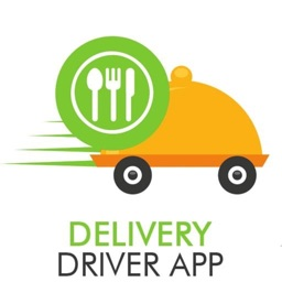 Delivery Driver App!