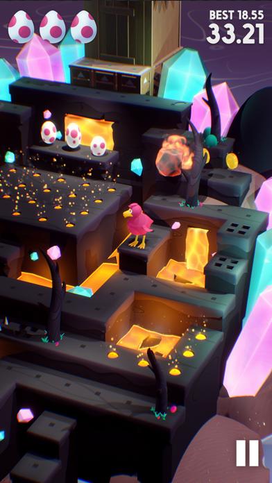Dodo Peak screenshot 4