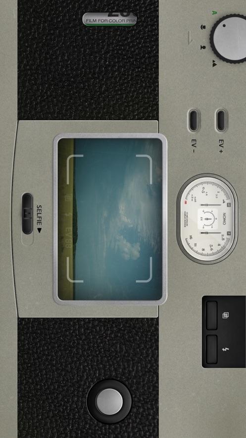 NOMO 相机 - 你的拍立得-6