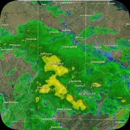 New York Weather Radar