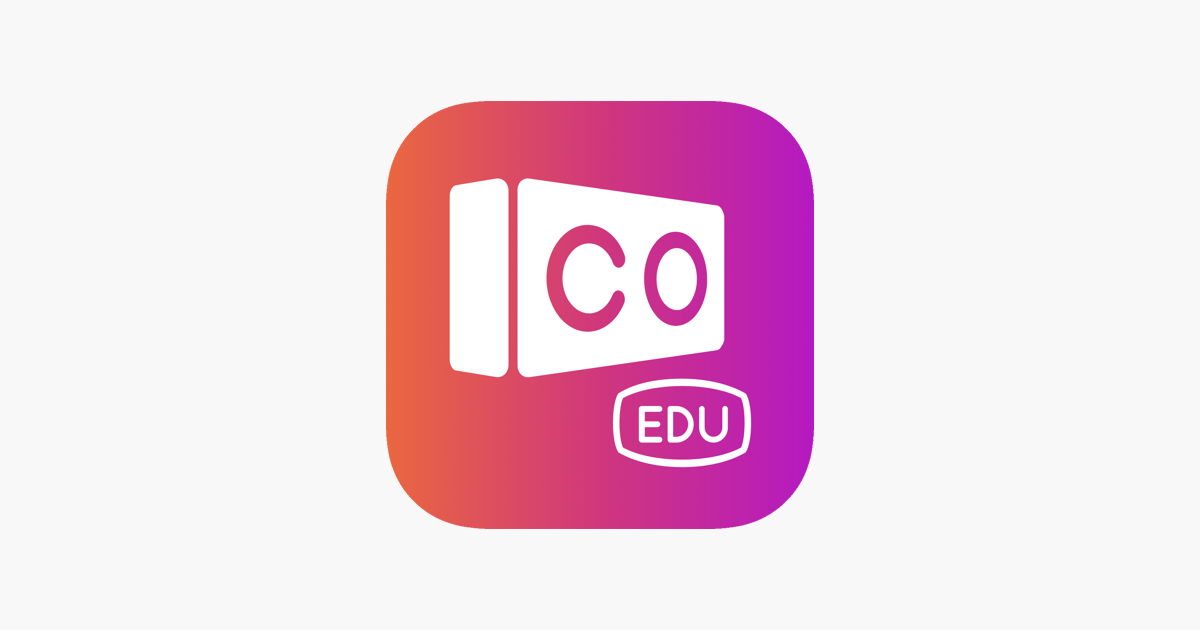 dd1b4987a40  CoSpaces Edu on the App Store