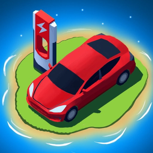 Idle Supercharger Tycoon