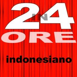 In 24 Ore Impara l'indonesiano