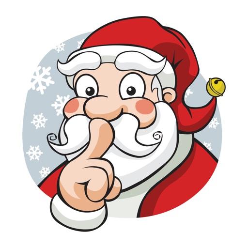 Santa's Secret Keeper iOS App