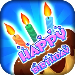 Happy Birthday Greeting Photo