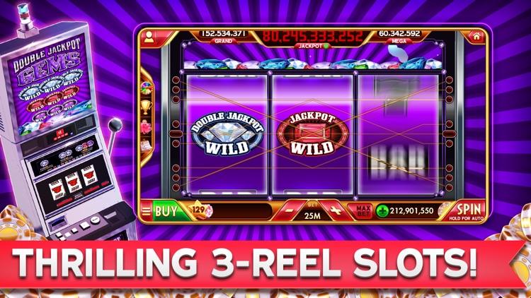 Super Jackpot Slots Casino screenshot-5