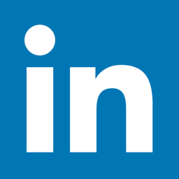 Ícone do app LinkedIn