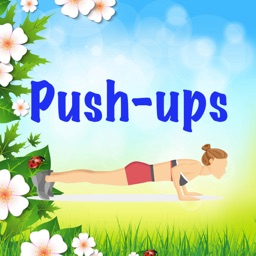 IncreaseTheNumberOfPushUps