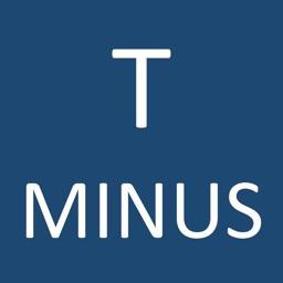 T Minus Countdown