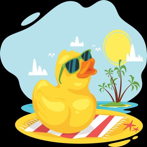 We Love Ducks