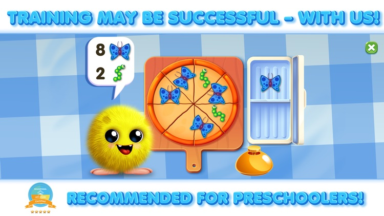 RMB Games - Preschool Learning screenshot-7