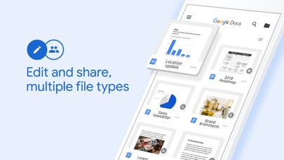 Google Docs: Sync, Edit, Share wiki review and how to guide