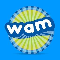 WAM : World Around Me