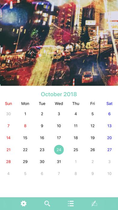 点击获取Simple photo diary app -Nikky-