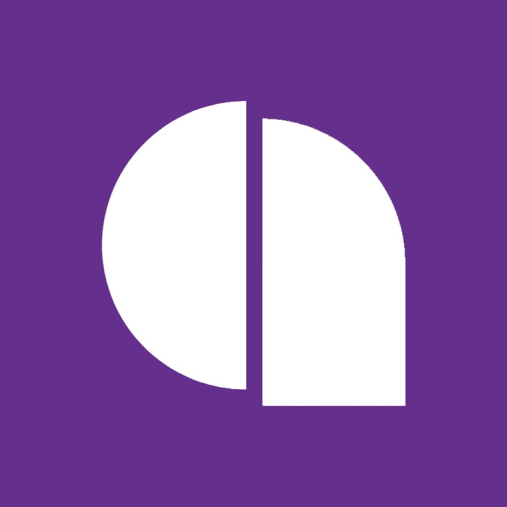 Alzheimerforeningen på Island app logo