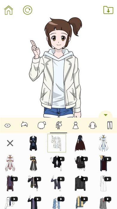 ShinVatar:Kポップスタイルのミニ・ミーのおすすめ画像3