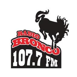 Radio Bronco 107.7