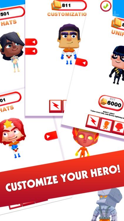 Kid Awesome: Fun Math Games screenshot-4