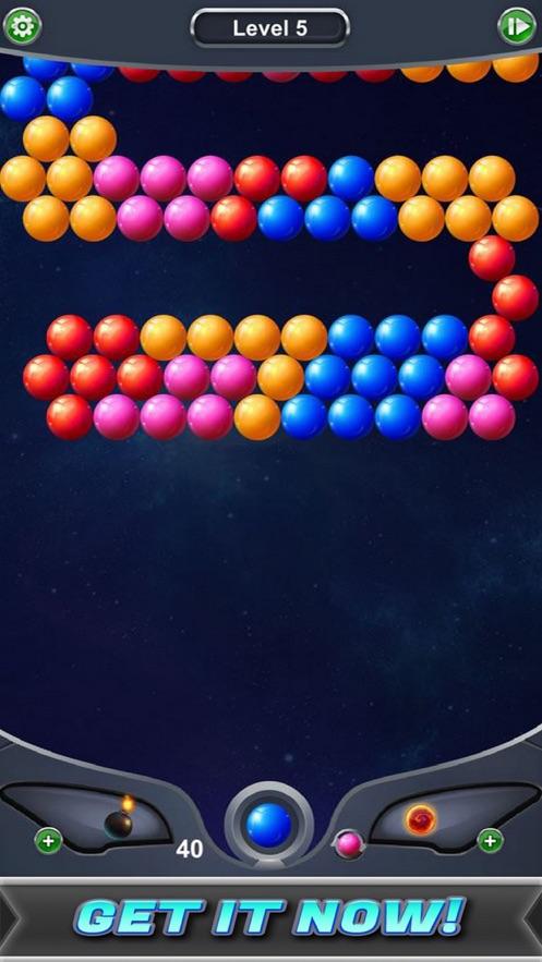 SuperBall Shooter Blast App 截图