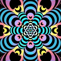 Mesmerize - Visual Meditation