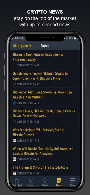 bitcoin wallet price
