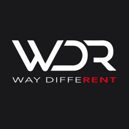 WayDiffeRent