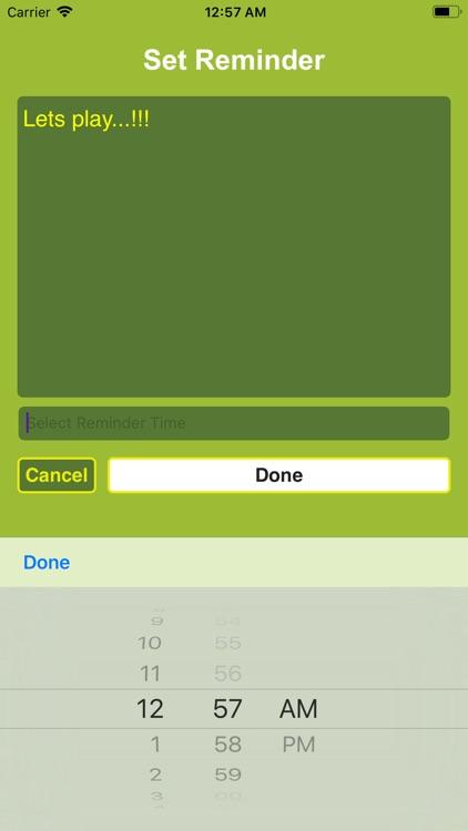 Alligator - be reactive screenshot-7