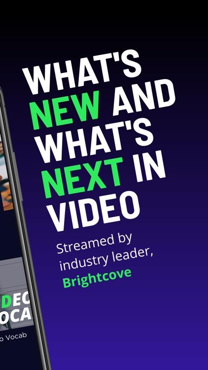 PLAY TV Streamed by Brightcove