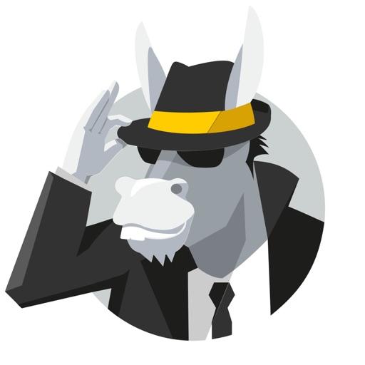 HMA! Hotspot VPN & Proxy – PRO app logo
