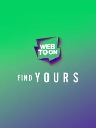 WEBTOON - Find Yours ipad images