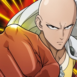 ‎One-Punch Man: Road to Hero